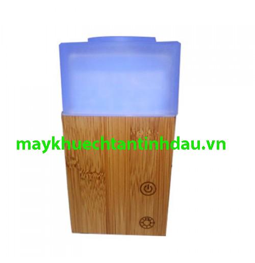 Máy khuếch tán tinh dầu siêu âm gỗ tre