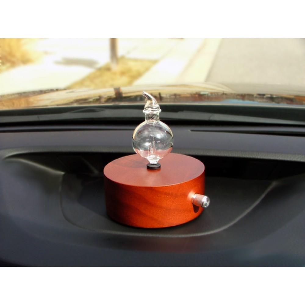 Máy xông tinh dầu phun sương cho xe hơi